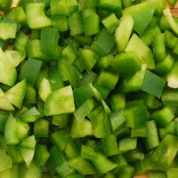 Ingredient: Green Peppers