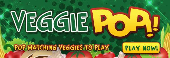 Veggie Pop