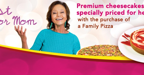 Marios Mother's Day Special