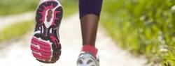 Long-distance running.