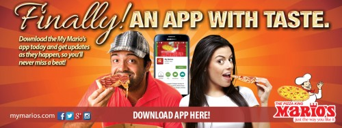 Download an App with Taste