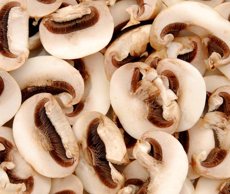Ingredient: Mushrooms