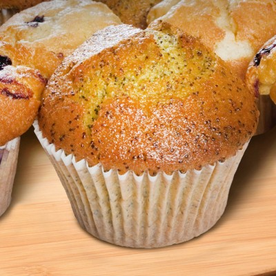 Large Muffin