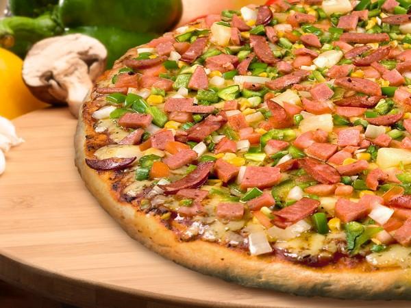 Farm House Pizza